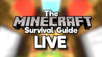 Minecraft Survival Guide LIVE ▫︎ Celebrating 50K YouTube Subscribers!