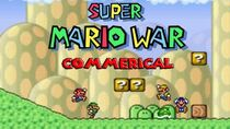Super Mario War Commerical