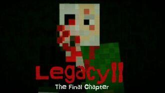 Saw Legacy 2 - FINAL TRAILER (Minecraft Film)