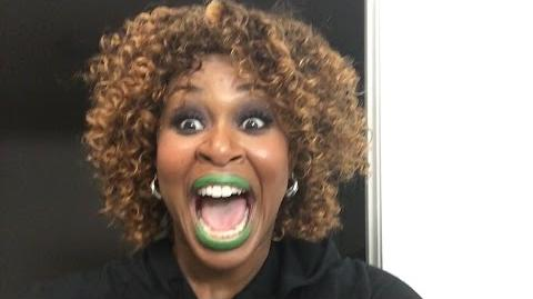 Welcome To GloZell YouTube Channel!