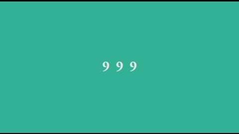Nine hundred & ninety-nine