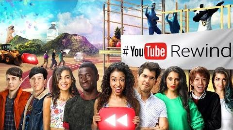 YouTube Rewind The Ultimate 2016 Challenge YouTubeRewind