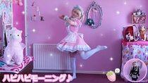 【アビーポップ】ハピハピモーニング♪【踊ってみた・ヲタ芸】