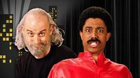 George Carlin vs Richard Pryor
