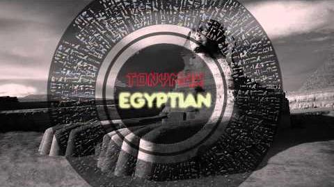 Tonymar - Egyptian (Original Mix) FREE