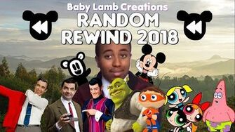 Random Rewind 2018 A Recap of BLC This Year