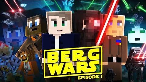 BERG WARS ★ A Star Wars Fan Film