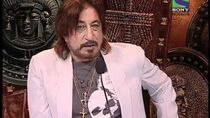 Comedy Circus Ke Superstars - Villians Special with Shakti Kapoor