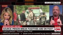 Larry Lawton explaining suitcasing with CNN Brooke Baldwin 52 seconds
