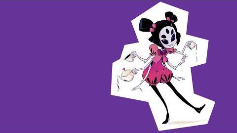 """""""Spider Dance"""" (Vocal Music Box Cover Undertale) (Adriana Figueroa)"""