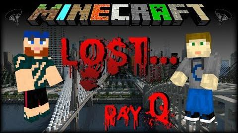 Lost in Minecraft Modded Minecraft 1.6