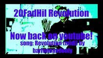 20FadHil Revolution Channel Trailer