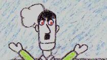 Hitler Cartoon