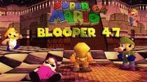 Super Mario 64 Bloopers 47