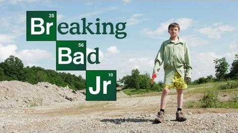 Breaking Bad Jr.