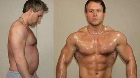 Shocking Before and After Fitness Transformation in 5 Hours EXPOSED! Furious Pete
