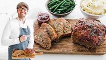 Country Style Meatloaf Recipe