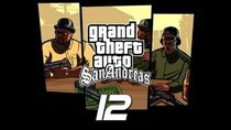 San Andreas E012 - About This Channel