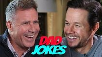 Dad Jokes You Laugh, You Lose Will Ferrell vs