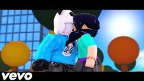 ROBLOX MUSIC VIDEO THE MOVIE