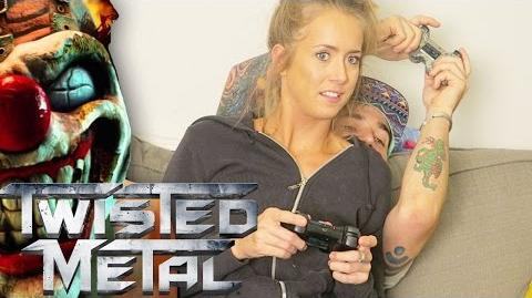 MeVsYou Gaming Twisted Metal (ep 3)