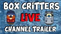 Welcome to Box Critters Live!