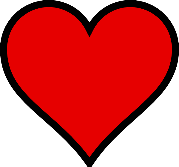 image heart clipart 1 png wikitubia fandom powered by wikia rh youtube wikia com heart pictures clip art free heart images clip art black and white
