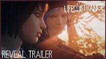 Life Is Strange - Reveal Trailer (ESRB)