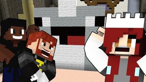MAX IS THE WORST Minecraft Build Battle