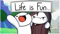 Life is Fun - Ft