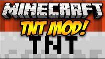 Minecraft TNT MOD! (New Types Of TNT!) Mod Showcase