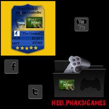 Heel Phakdi Neues Profilbild