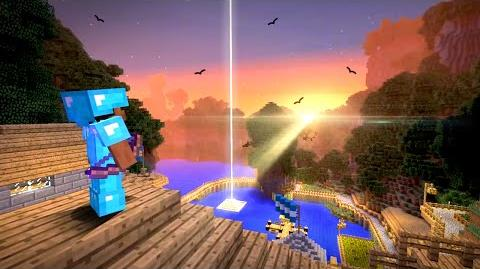 Minecraft From Day One