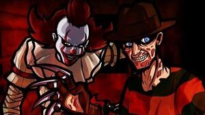 Pennywise vs