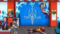 WHAT IS THE REALM? (Real Life Challenges)