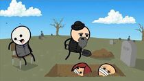 Cyanide & Happiness Compilation - 5