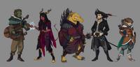 Oxventure Guild