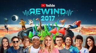 YouTube Rewind The Shape of 2017 YouTubeRewind-2