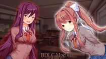 (DDLC Mod) Monika and Yuri kidnap MC