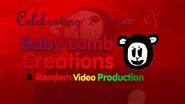 2 year anniversary of baby lamb creations by babylambcartoons dc6kag7-pre