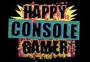 Happy-Console-Gamer