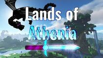 Lands of Athenia Minecraft survival series