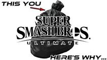 5 Reasons Why You're Trash at Smash - Tips for Improving