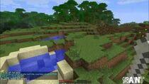 Minecraft Hunger Games Listen to Beastmaster Part 1 A new beginning