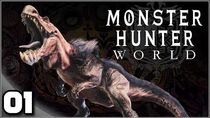 Monster Hunter World (PC) - Ep