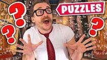 200 IQ Puzzle Solving ft