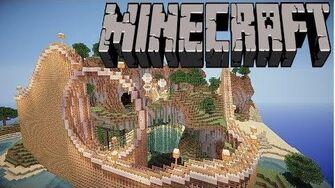 2014 Top 5 INSANE Minecraft Roller Coasters! (1.7
