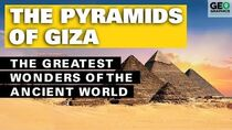 The Pyramids of Giza The Greatest Wonders of the Ancient World