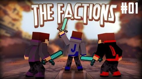"""""""JORDAN IS BACK!!"""" Minecraft FACTIONS - Ep. 1 (Minecraft PvP Factions)"""
