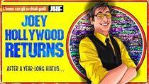 JOEY HOLLYWOOD RETURNS (Channel Trailer)